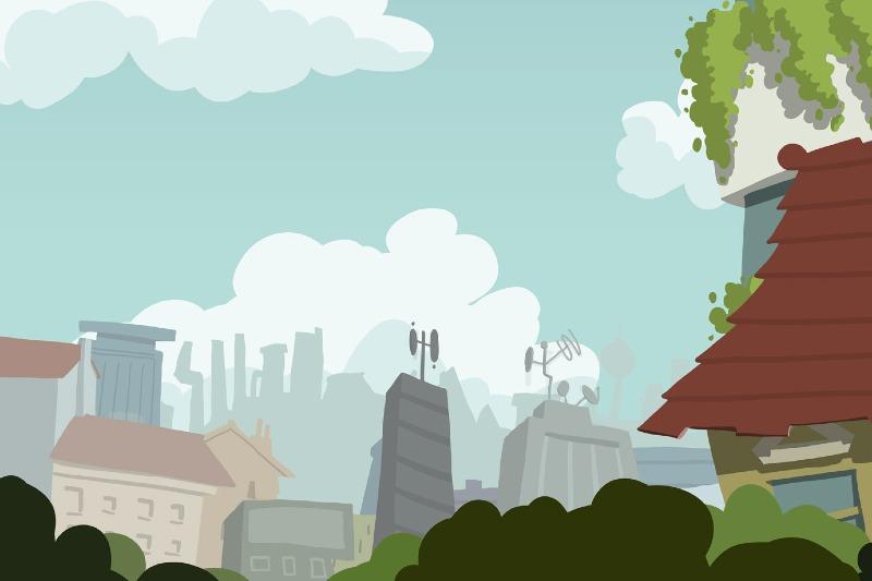Udržitelná města a obce